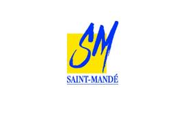 LOGO SAINT MANDE