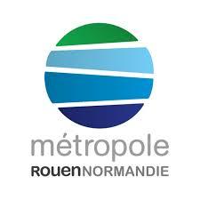 Logo METROPOLE ROUEN NORMANDIE