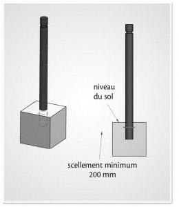 pose-fer-beton-potelet