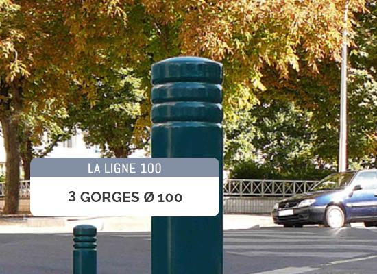 3GORGRES-100-2021